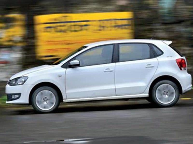 Volkswagen Polo GT TSI (First report)