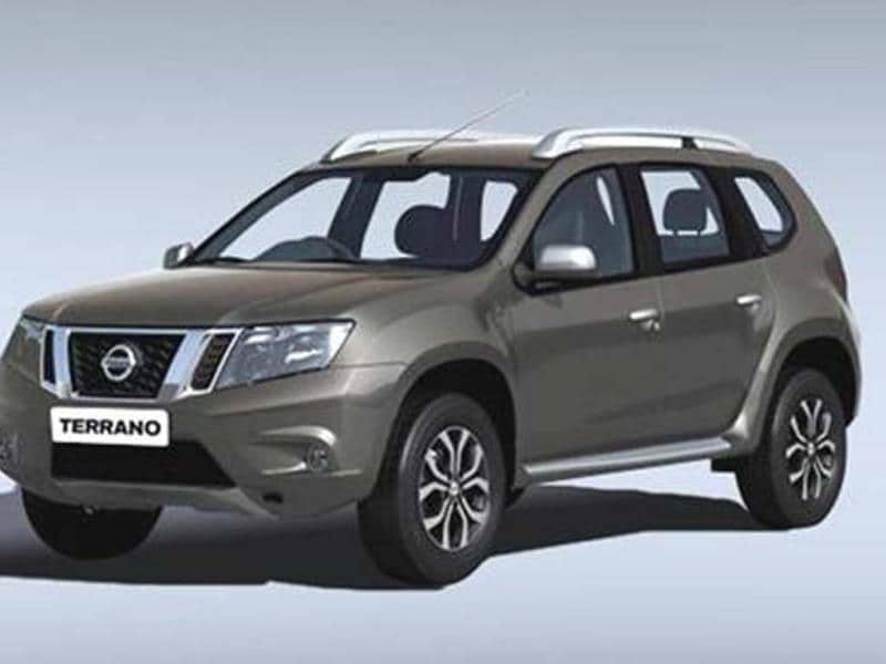 New Nissan Terrano bookings open