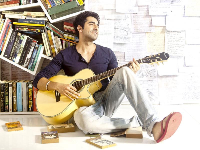 Ayushmann Khurrana launches his first single O Heeriye on his birthday, September 14.