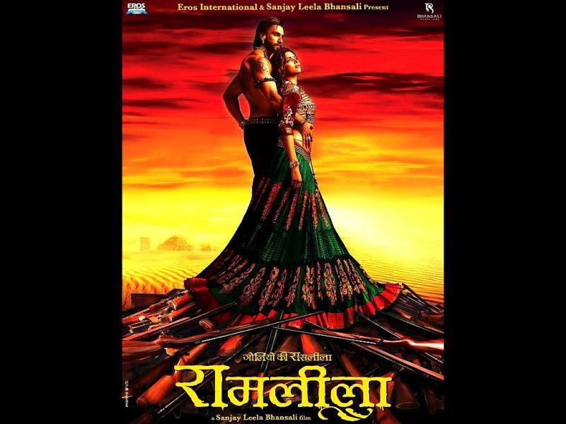 Directed by Sanjay Leela Bhansali, Ram Leela is said to be an adaptation of Shakespearean epic, Romeo and Juliet, set in violent times.