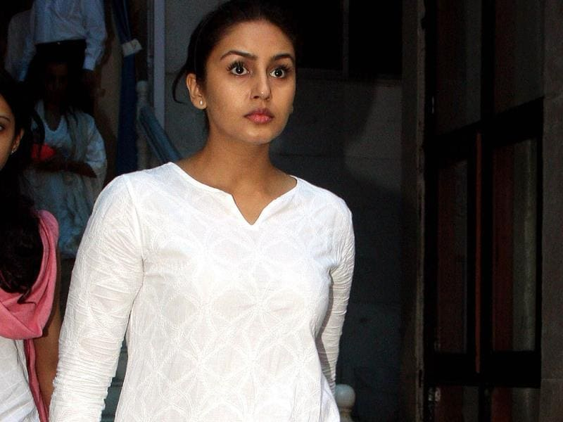 Huma Qureshi (AFP Photo)