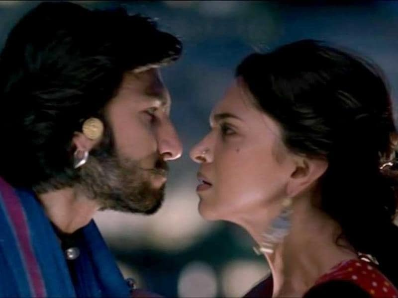 Sanjay Leela Bhansali's Ram-leela hit theatres on November 15, 2013. The Deepika Padukone, Ranveer Singh-starrer is a passionate love saga. Browse through for more.