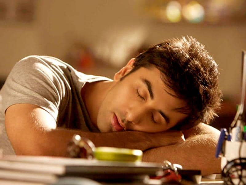 Wake Up Sid was a delightful film about coming-of-age, and that's when Ranbir did just that.