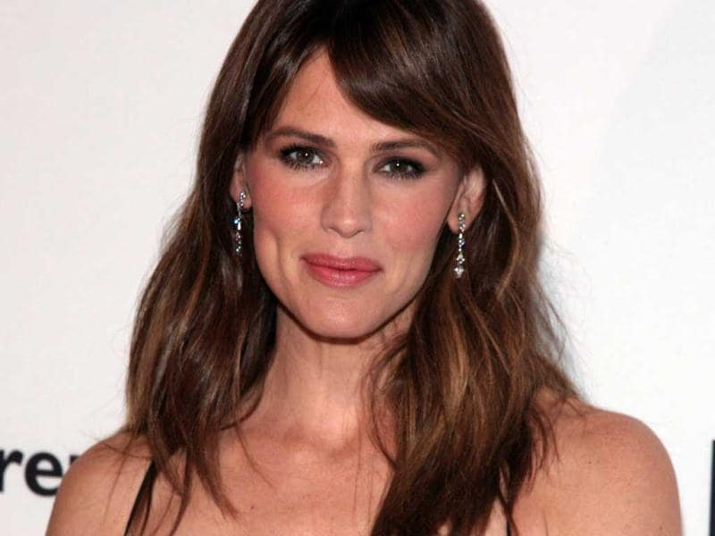 Actress Jennifer Garner attends the Save The Children Benefit Gala in New York. (AP Photo)