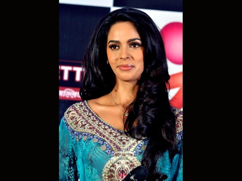 Mallika Sherawat is all set to find her love. (AFP Photo)
