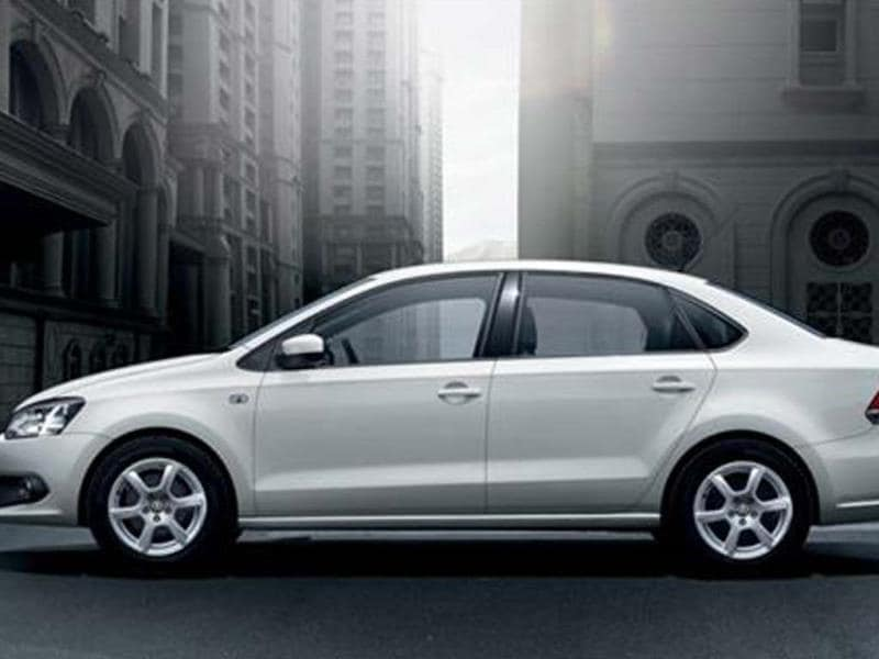 Volkswagen Vento TSI ready for launch