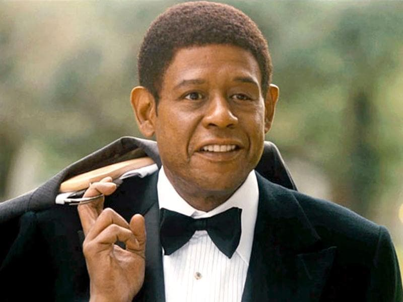 Forest Whitaker in the titular role of Lee Daniels' The Butler.