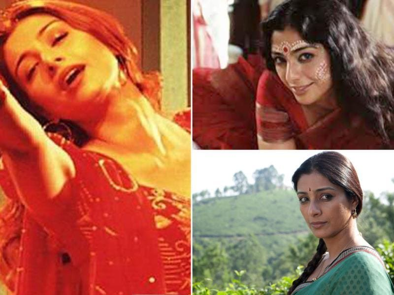 The golden girl of Indian Cinema turns a year older. A truly international star, Tabu is a veritable fount of talent. On her birthday, here's a look at some of her memorable performances. A sneak peek.