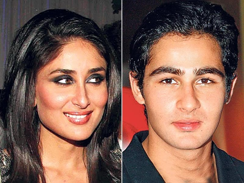 Kareena Kapoor's cousin Armaan Jain is also planning a Bollywood debut. He will be seen in Arif Ali's directorial venture. While Armaan is the son of Randhir Kapoor's sister Reema, Arif is director Imtiaz Ali's brother.