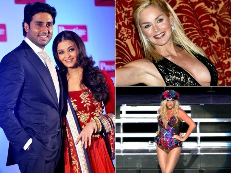 When India's inaugural Foundation for AIDS Research, amFAR, gala is held in Mumbai on November 17, the who's who of Hollywood, Bollywood and business world will be in attendance. The event will be hosted by Abhishek and Aishwarya Rai Bachchan.