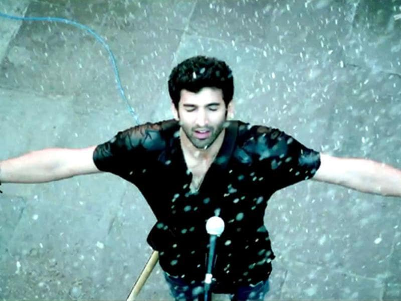 Aditya Roy Kapur turns 28 today. Check out his Bollywood journey so far!