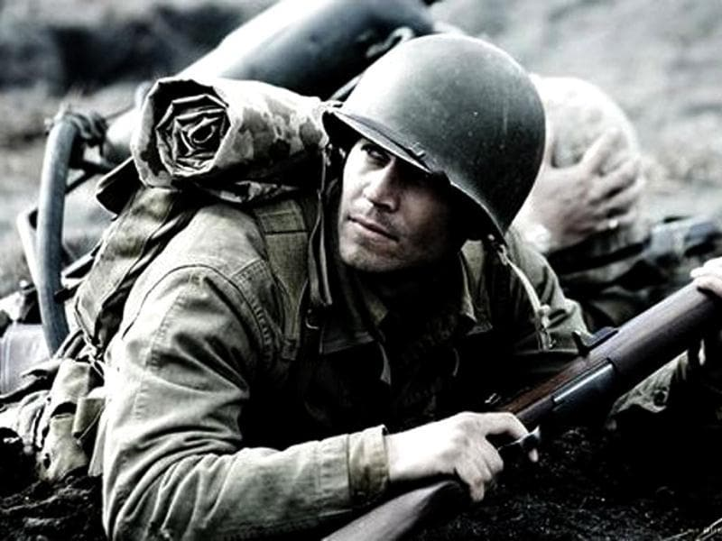 Walker played a soldier in Flags of our Fathers (2006), a Clint Eastwood film. Based on a 1945 book by the same name, the film proved Walker's acting mettle.