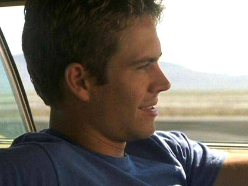 Joy Ride (2001), also known as Roadkill, was an on road thriller where Walker played the lead in a cross-country road trip.