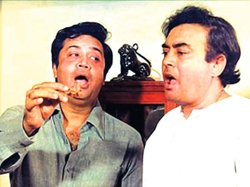 Gulzar's classic Angoor (1982) was based on Shakespeare's Comedy of Errors.
