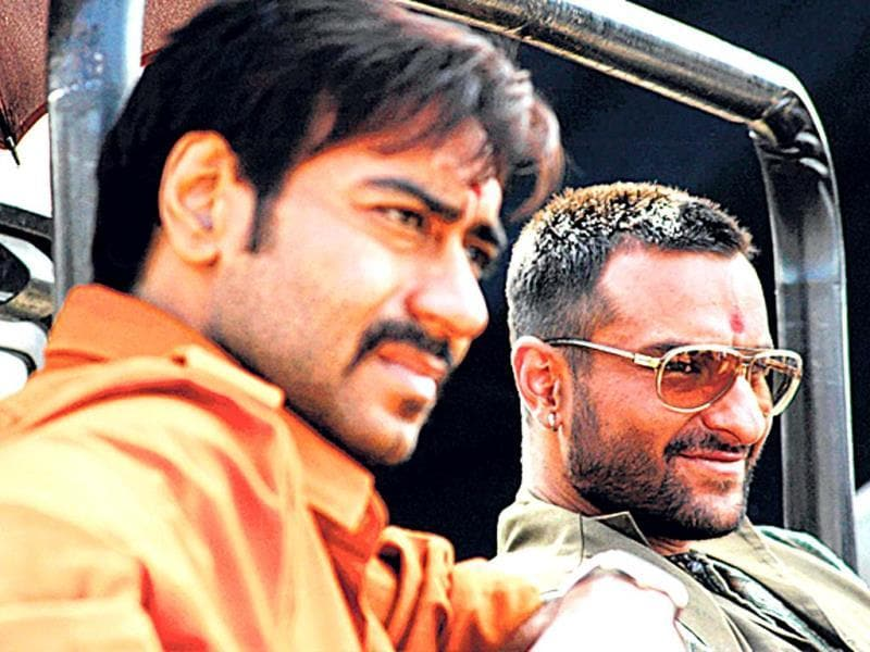 Vishal Bhardwaj is one of the most prolific directors when it comes to adapting Shakespeare's plays for the silver screen. Apart from the critical appreciation the film received, the filmmaker's adaptation of Othello, Omkara, also discovered the actor in Saif Ali Khan.