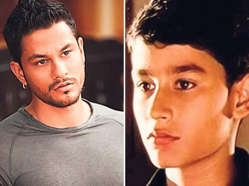 Kunal Khemu, 30Debut as child actor: Sir (1993)Lead actor debut: Kalyug (2005)He made his debut as a child actor in the TV serial, Gul Gulshan Gulfam. Then, he then featured in several films like Sir (1993), Raja Hindustani (1996) and Zakhm (1998) before Kalyug (2005) happened. Films such as Golmaal 3 (2010) and Go Goa Gone, have worked their magic at the box office.