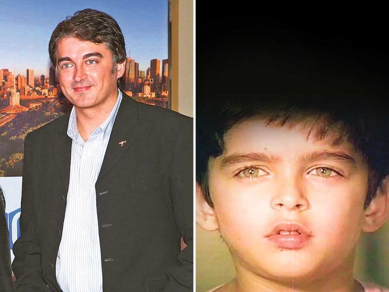 Jugal Hansraj, 41Debut as child actor: Masoom (1983)Male lead debut: Aa Gale Lag Jaa (1994)As a child actor in Shekhar Kapur's Masoom (1983), he stole everyone's hearts. But when he made his solo-hero entry with Aa Gale Lag Jaa (1994) with Urmila Matondkar, he just couldn't make it. Later on, he was seen in films like Mohabbatein (2000) and Aaja Nachle (2007). He even dabbled in direction with Roadside Romeo (2008) and Pyaar Impossible (2010), but lady luck eluded him.