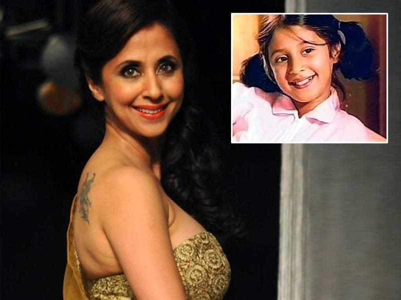 Urmila Matondkar, 39Debut as child actor: Kalyug (1980)Female lead debut: Narasimha (1991)Remember the hit song, 'Lakdi ki kaathi' from Masoom (1983)? Urmila Matondkar's act caught everyone's attention. While Jugal Hansraj, who was also part of the number, couldn't quite make it in Bollywood, Urmila made it to the big league with ease post her debut in Narasimha (1991). In the '90s, she even went on to star in some iconic films like Rangeela (1995) and Satya (1998).