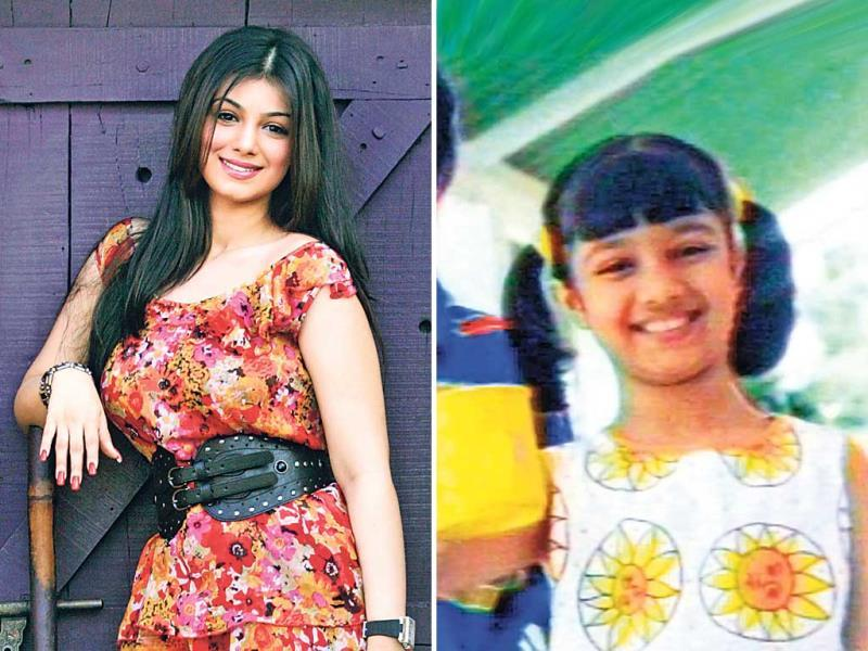 Ayesha Takia, 27 Debut as child actor: Health drink ad (early '90s)Female lead debut: Taarzan: The Wonder Car (2004)She started her career as a child model with the health drink ad that also featured Shahid Kapoor. Later, she was seen in Falguni Pathak's video, 'Meri chunar udd udd...', before making her debut as a female lead in Taarzan: The Wonder Car in 2004.