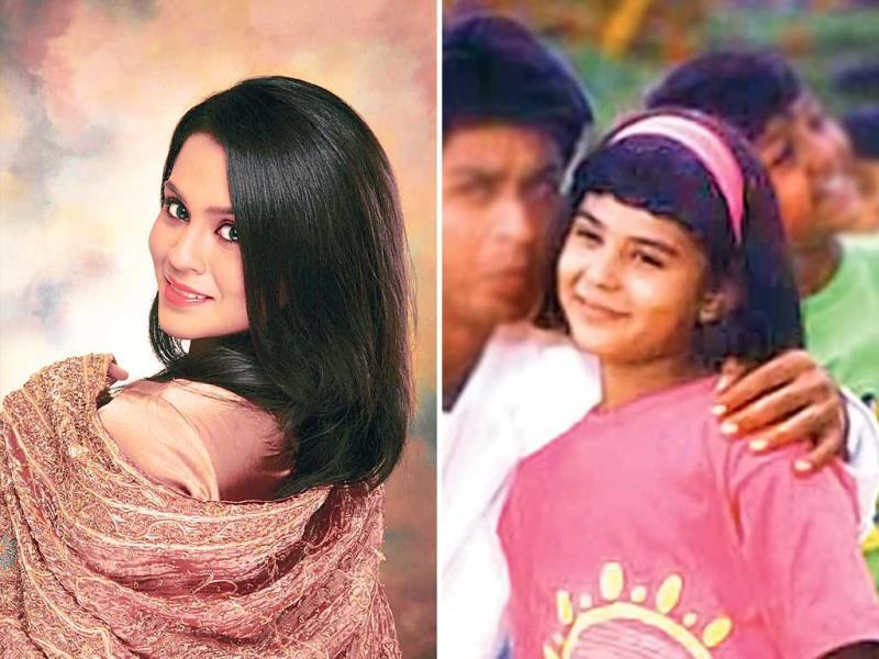 As Sana Saeed, who is best remembered for her role as Shah Rukh Khan's daughter in the 1998 blockbuster, Kuch Kuch Hota Hai, does an item number in Akshay Kumar's upcoming film, we take a look at other kid stars who made it and track those who couldn't.