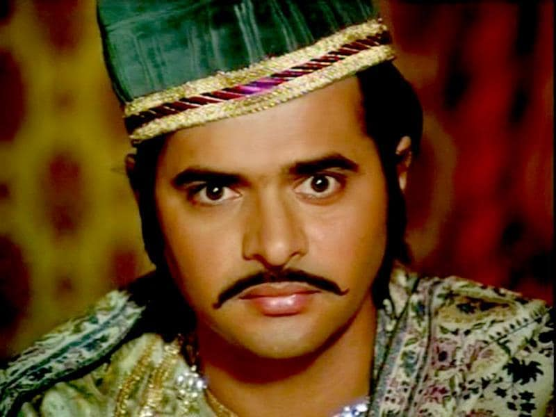 On his 57th birthday, we remember some of the most memorable works of legendary actor Farooq Sheikh. Sheikh was the poster boy of parallel cinema in India, at once among most sought-after as well as most liked actors of the 1970s and 1980s era. As the weak-willed but romantic Nawab Sultan in Muzaffar Ali's Umrao Jaan (1981), Sheikh was brillaint.