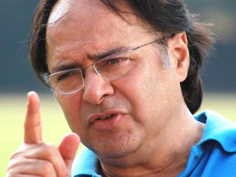 Playing a supporting role in the much talked about Lahore (2009), Farooq Sheikh as SK Rao, the gentle Hyderabadi who must train his team of boxers for glory and stay away from negativity garnered much praise. He won the National Award for Best Actor in a Supporting Role for the movie. Source: facebook.com/LahoreTheMovie
