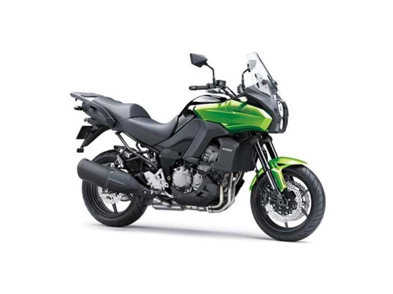 Kawasaki heading to India soon with ER-6n and Versys 1000