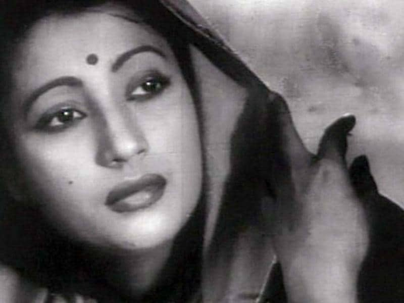 Suchitra Sen, 82 was known for her Bengali films like Deep Jwele Jaai and Uttar Falguni and Hindi movies like Devdas, Bambai Ka Babu and Mamta.