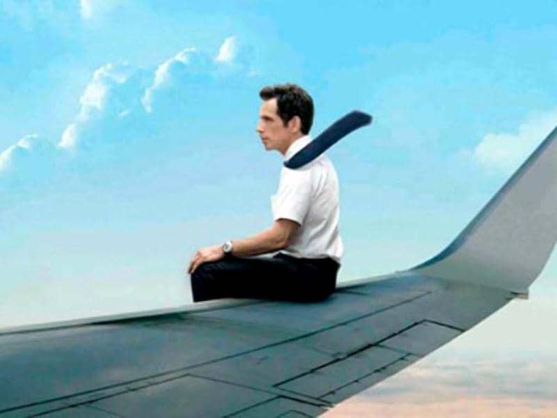 The Secret Life of Walter Mitty is a Ben Stiller film based on James Thurber's classic short story by the same name.