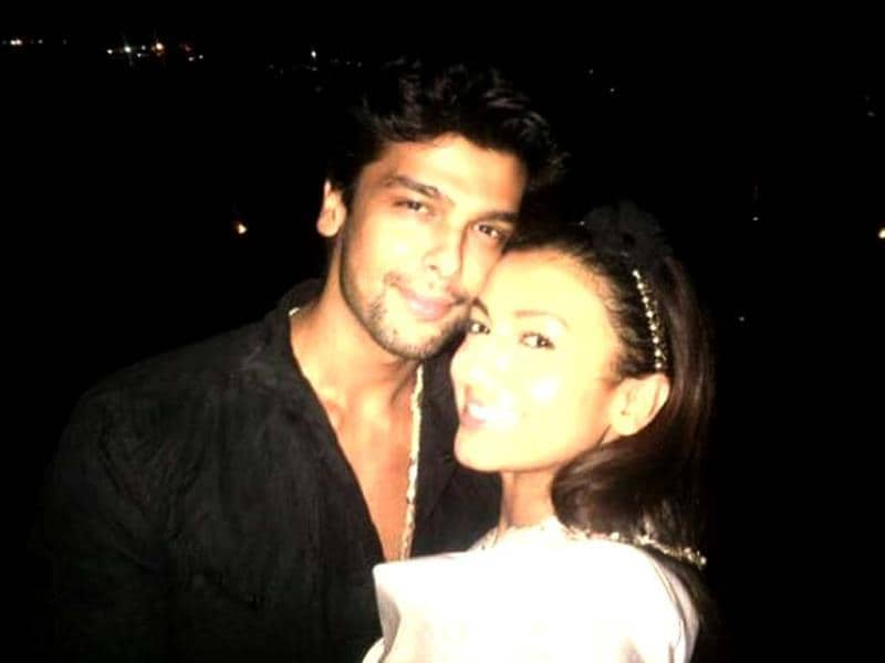 When Gaushal was trending on the micro-blogging site, Gauhar tweeted,