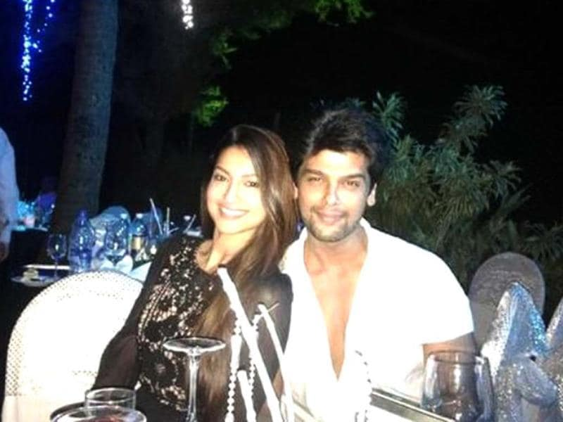 On December 31, Kushal wrote on Twitter,