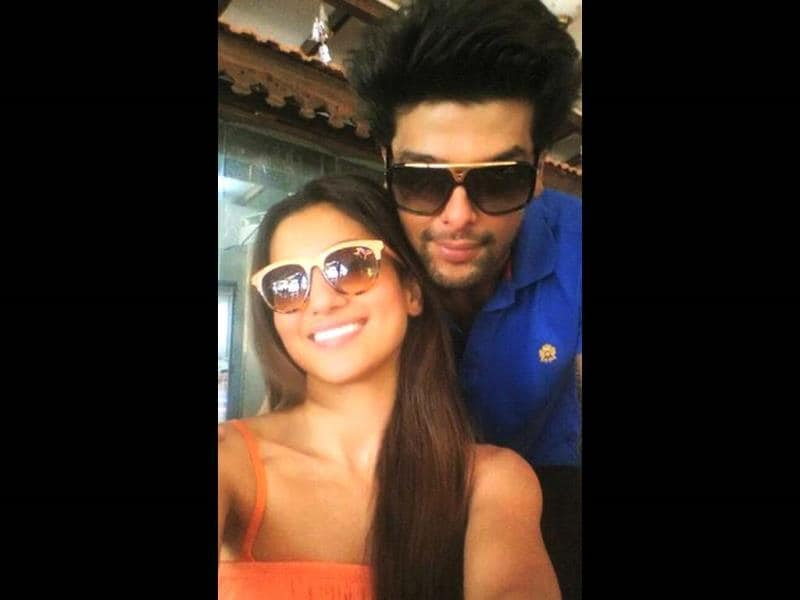 Kushal and Gauhar have tweeted pictures of their holiday together in Goa, thanking fans for support. Interestingly, #WeLoveGaushal, Gaushal - short for Gauhar-Kushal, has been trending on Twitter.