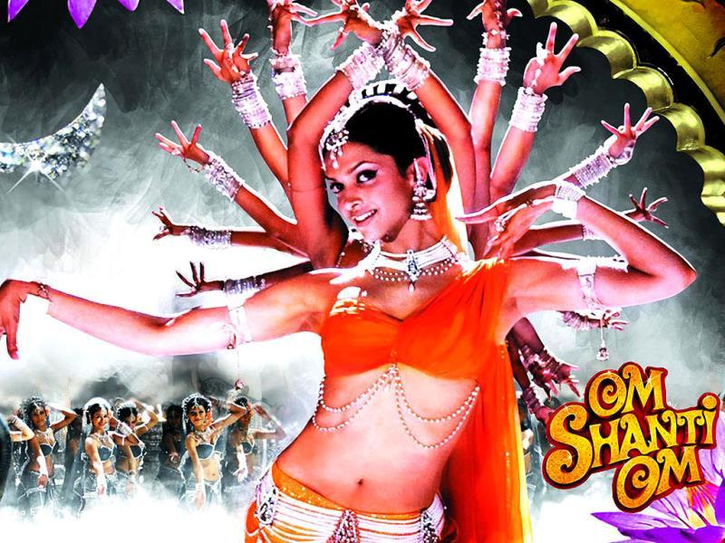 She debuted with Om Shanti Om (2007) which was a blockbuster. Deepika caught the audience's attention with her screen performance and dancing skills.