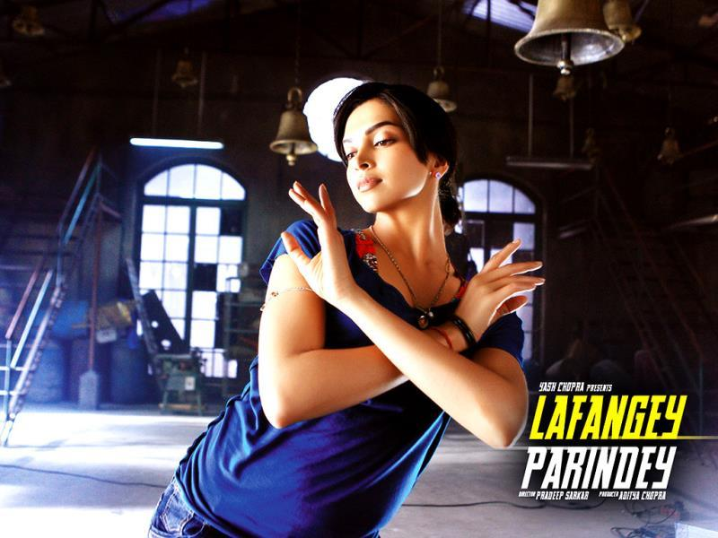 Though Deepika got immense critical appreciation for Yash Raj's Lafangey Parindey (2010), the film did not get box office success.