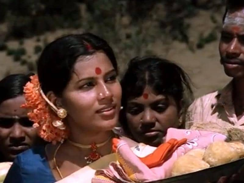 'Fatafat' Jayalaxmi, who acquired her nickname because of a popular dialogue in Aval Oru Thodar Kathai, ended her life in 1980.