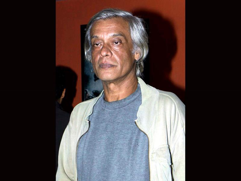 Director Sudhir Mishra was also present at the special screening of Hollywood Film American Hustle. (AFP)