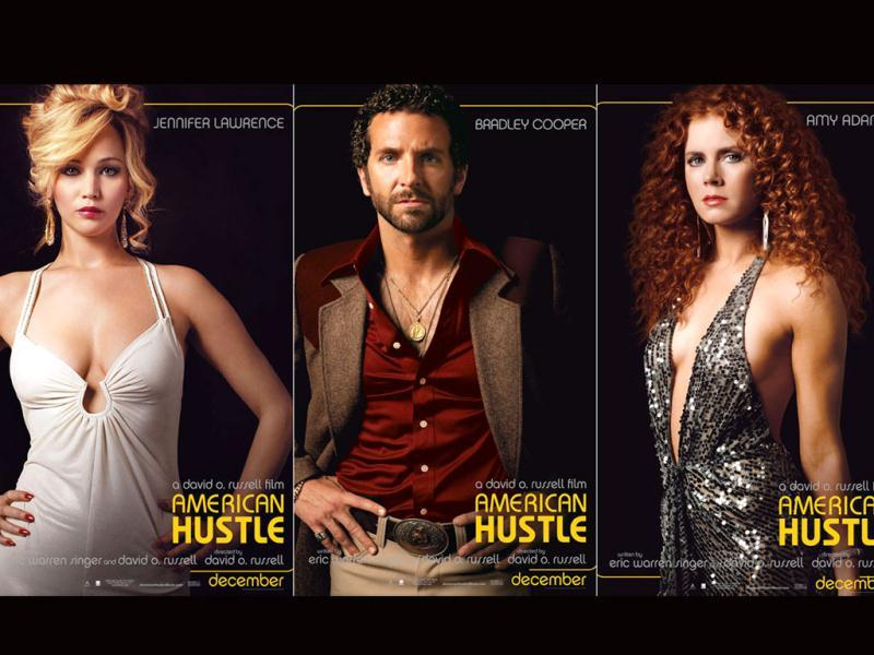 American Hustle seems to be a top contender for the Oscars this season. Here're some solid reasons why.