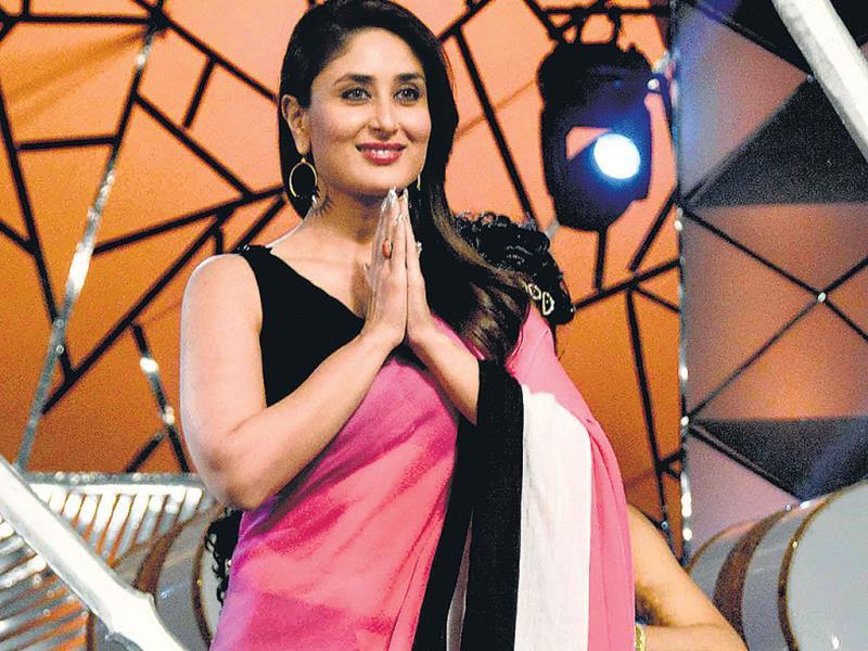 Kareena Kapoor also graced the event.