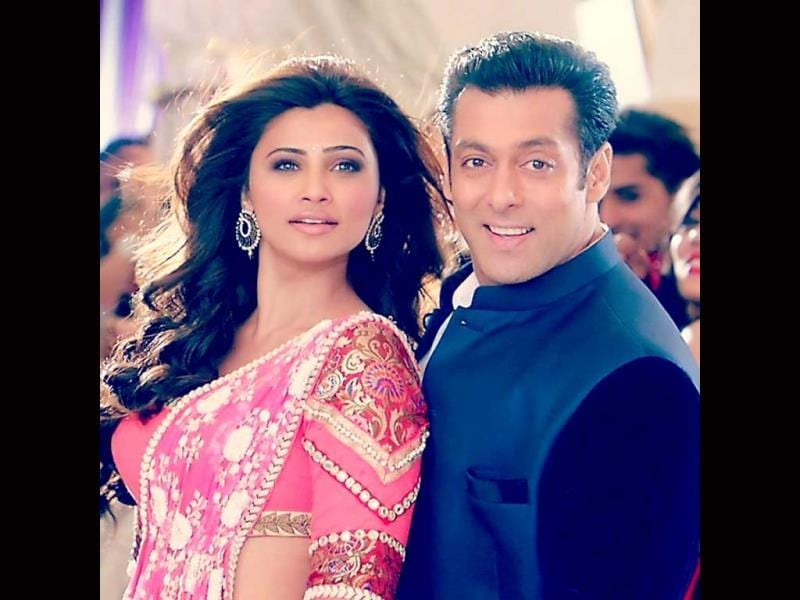 Daisy Shah says that her co-star Salman is often misunderstood by people.