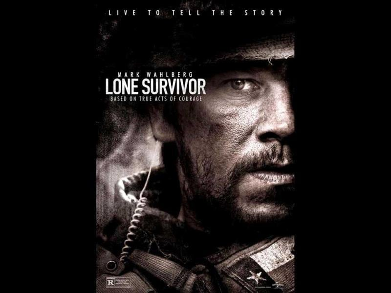Mark Wahlberg's Lone Survivor is set for release on February 7.