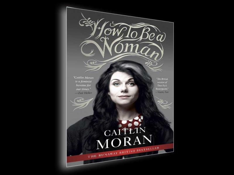 If you're into self-help/ are a woman/ or want to decode women: How To Be A Woman by Caitlin Moran is hilarious, makes a point and is a bible for modern women.