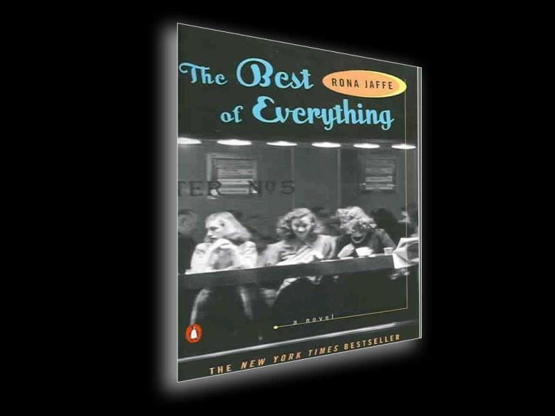 If you love the women of Mad Men, pick Rona Jaffe's 1958 novel The Best of Everything. The lives of working women (at a publishing house) in New York in the '50s. It's got men and martinis, love and contraceptions. In fact, Don Draper was shown reading this in season one.