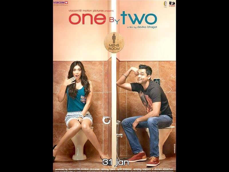 Abhay Deol has teamed up with girlfriend Preeti Desai for One By Two. Brosw through stills from the movie.