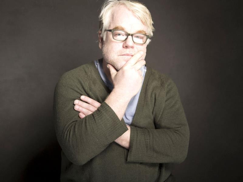 Phillip Seymour Hoffman poses for a portrait at The Collective and Gibson Lounge, during the Sundance Film Festival, in Park City, Utah. Hoffman, who won the Oscar for best actor in 2006 for his portrayal of writer Truman Capote in Capote, was found dead on Sunday, February 2, 2014. We take a look at some of his best works. (AP Photo)