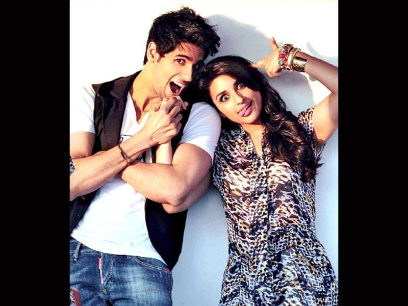 Hasee Toh PhaseeRelease date: February 7Starcast: Parineeti Chopra, Siddharth MalhotraDirector: Vinil MathewAbout: The film tells the love story of two imperfect people who make for a perfect couple.