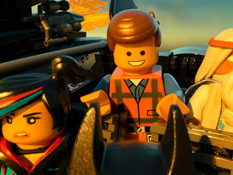This 3D computer animated story follows Emmet (Chris Pratt) an ordinary, rules-following, perfectly average Lego minifigure who is mistakenly identified as the most extraordinary person and the key to saving the world.
