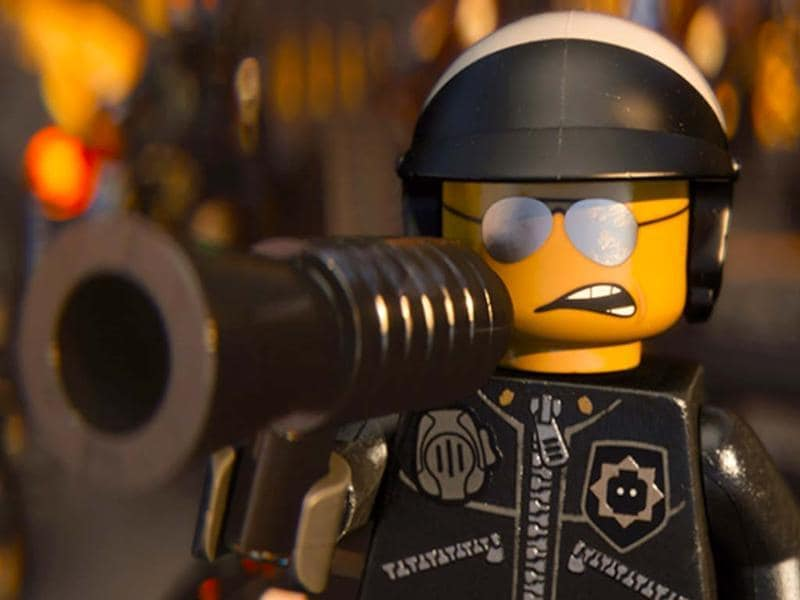 An ordinary Lego minifigure, mistakenly thought to be the extraordinary master builder, is recruited to join a quest to stop an evil Lego tyrant from gluing the universe together. Will this Everyman manage to win the day? The plastic world, and the audience, can't wait to find out.
