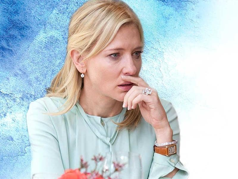 Blue Jasmine has been nominated for Best Actress (Cate Blanchett) and Best Supporting Actress (Sally Hawkins).