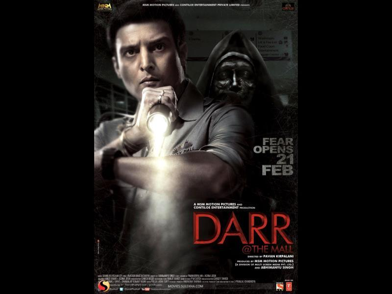 Jimmy Sheirgill, who also featured in a horror movie Chhodo Na Yaar, is back to the genre with Darr@ The Mall. Check out the stills.