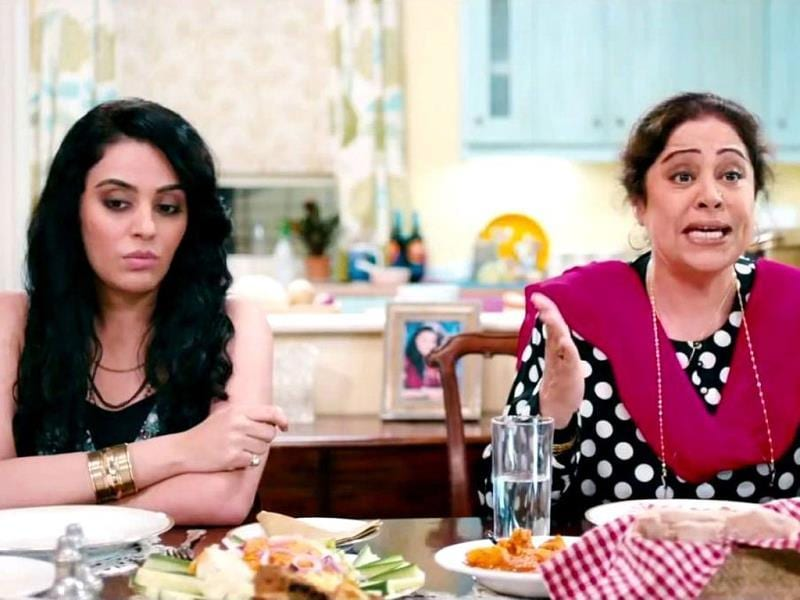 Apart from Yami Gautam and Ali Zafar, the film also stars Kirron Kher and Anupam Kher.